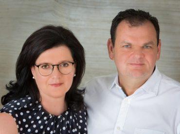 Peter und Brigitte Hiebaum Kunstschmiede Hiebaum